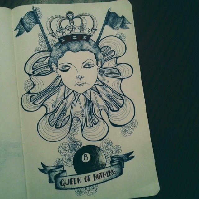 Moleskine sketching by Ghalia Barghouthi