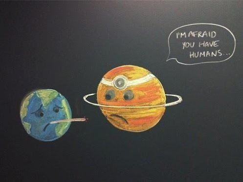 Me temo que tienes humanos... ;)