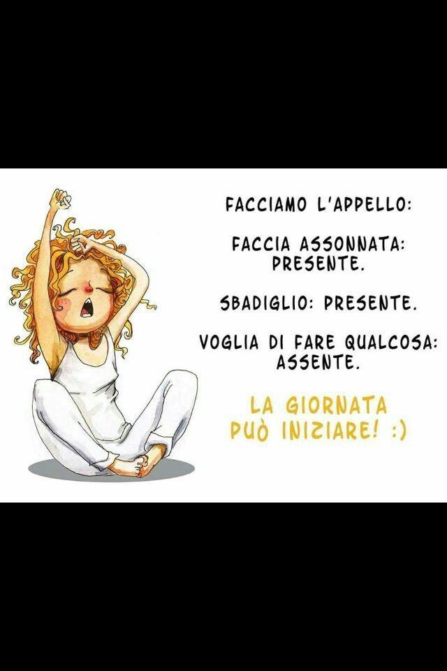 Pin di juppiter su buongiorno good morning frases e for Messaggi di buongiorno divertenti