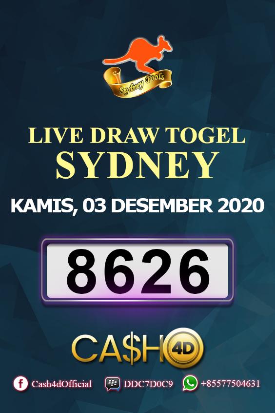 Data Sydney 2018 Tercepat : sydney, tercepat, Sydney, Togeler