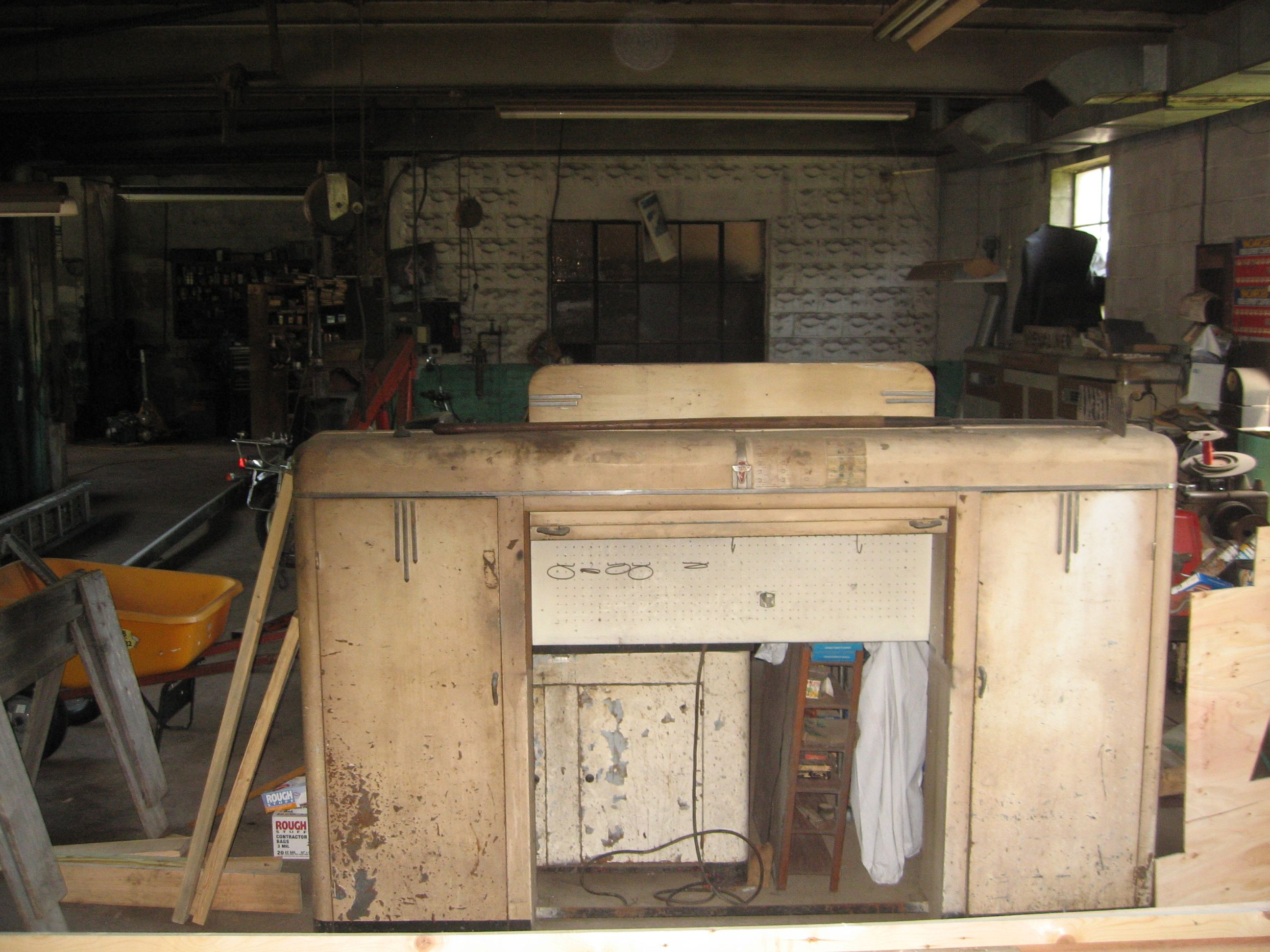 woodworking organization and shop images storage pinterest garage work garages on station tools best a home w