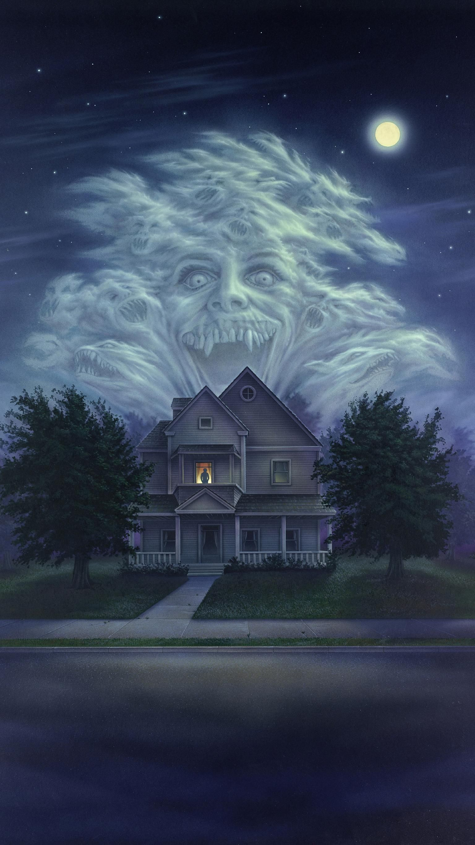 Halloween Phone Wallpapers Imagenes De Terror Fondos De