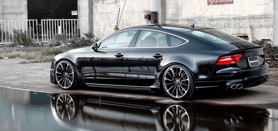 Gallery Audi A7 Sportback Sports Line Audi A7 Audi A7 Sportback A7 Sportback