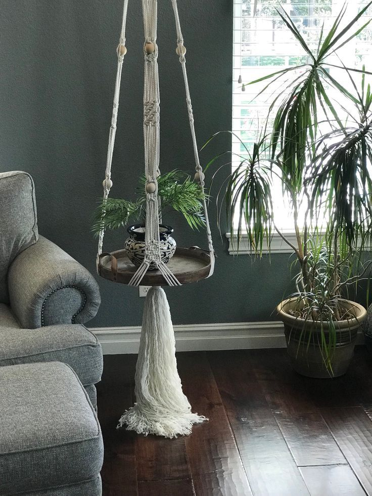 Photo of I am very happy to share this article from my # etsy shop: Macrame H …