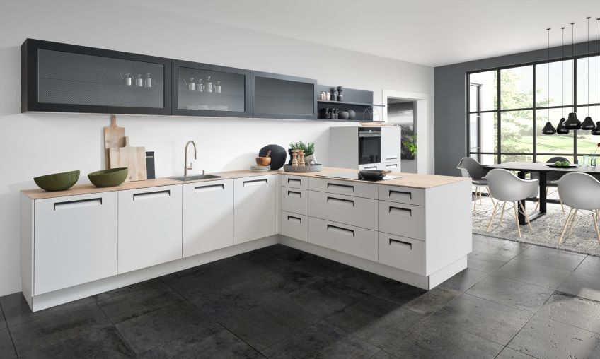 Wohnküche kaufen, Augsburg in 2019 Kücheneinrichtung