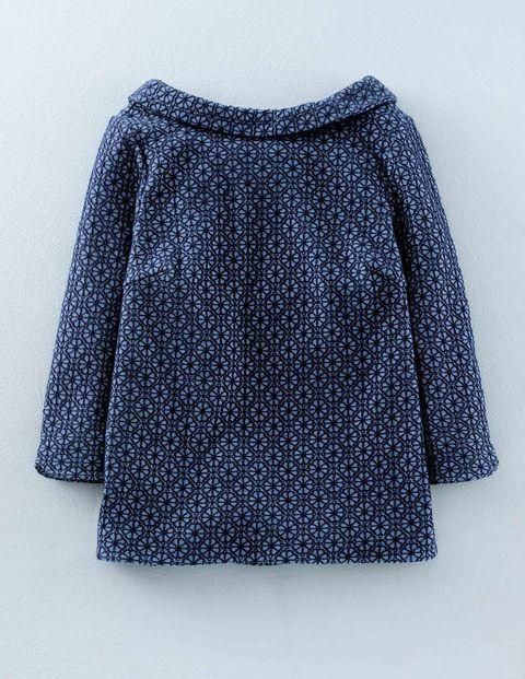 7657ab30f88ea8 Floral Jacquard Top WL882 Short Sleeved Tops at Boden | Vintage ...