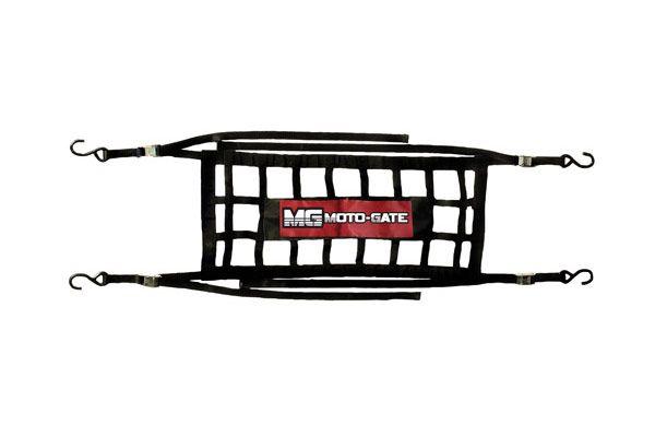 Moto Gate Mini Cargo Net Cargo Net Cargo Moto