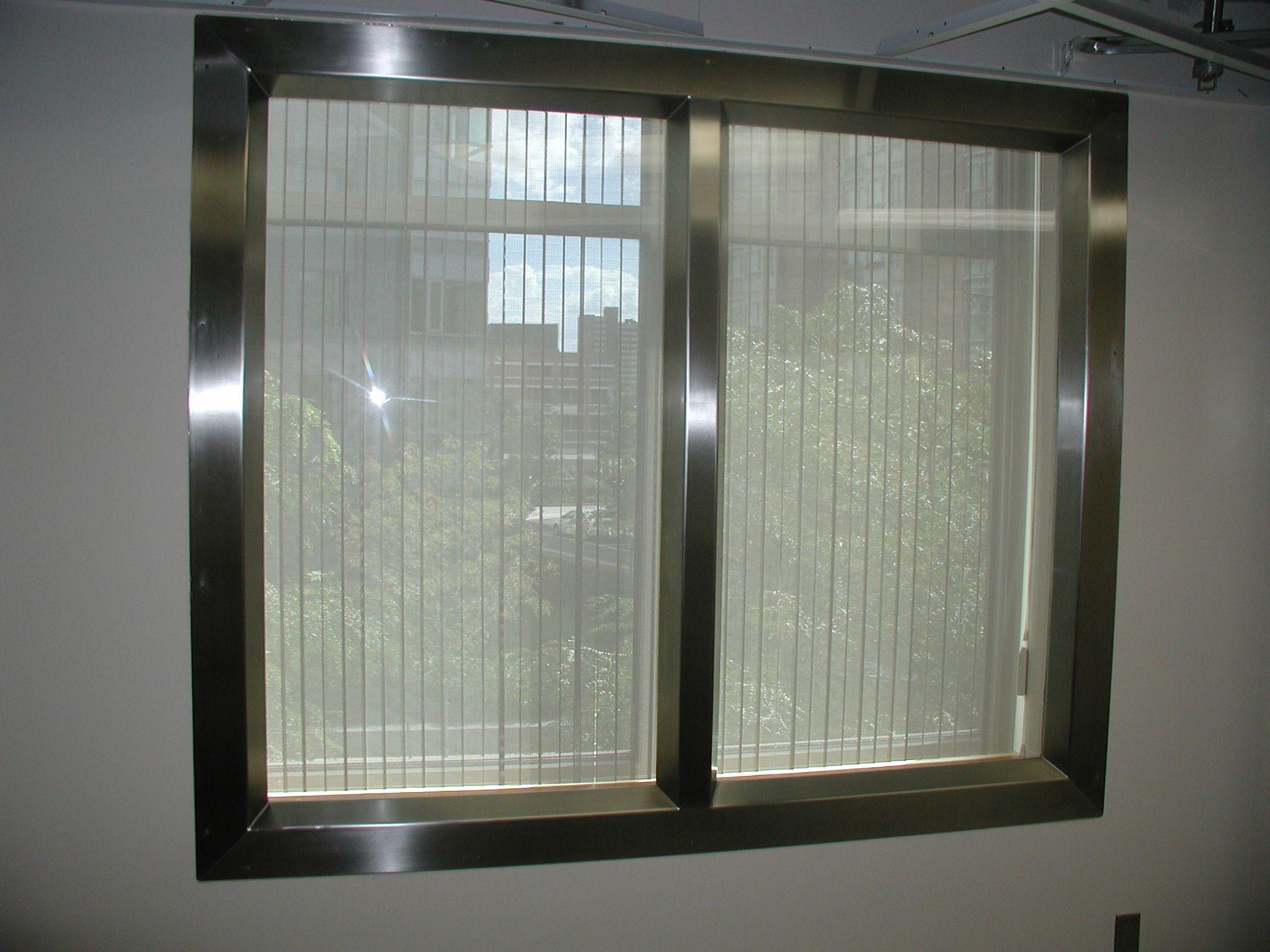 Stainless Steel Window Frame Steel Windows Stainless Steel Welding Window Frame