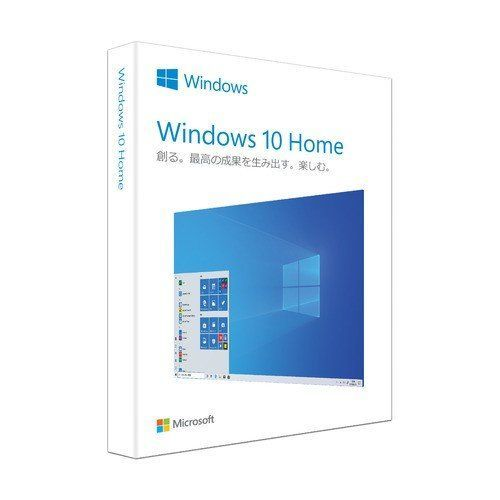 【ポイント10倍!12月30日(月)00:00〜23:59まで】マイクロソフト Windows 10 Hom #RakutenIchiba #楽天