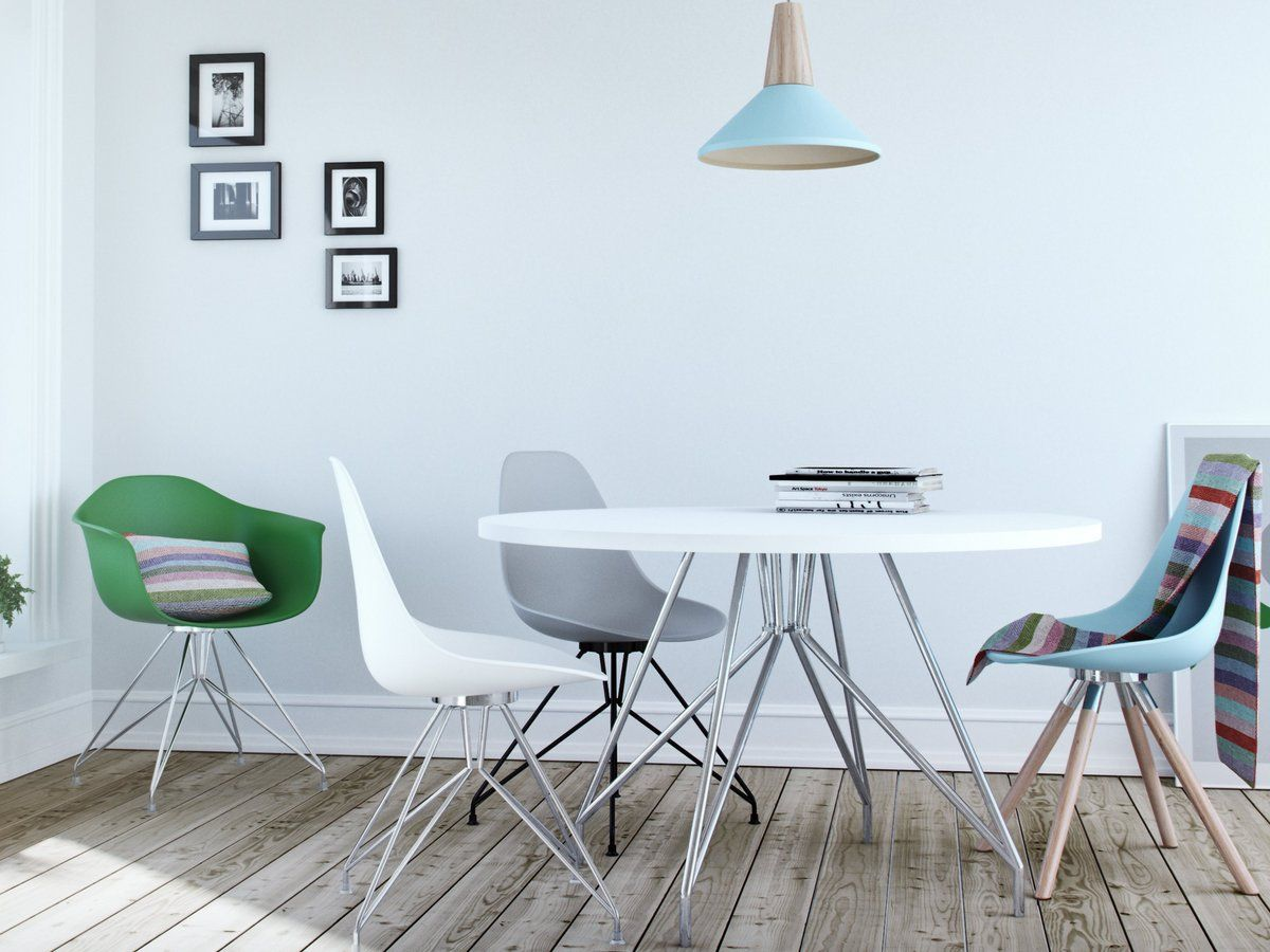 Win a set of Moda Dining Chairs plus £150 Voucher for Cult Furniture