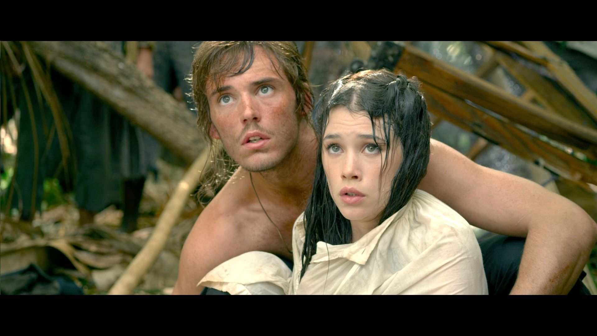 sam claflin pirates of the caribbean - google search | cutecool