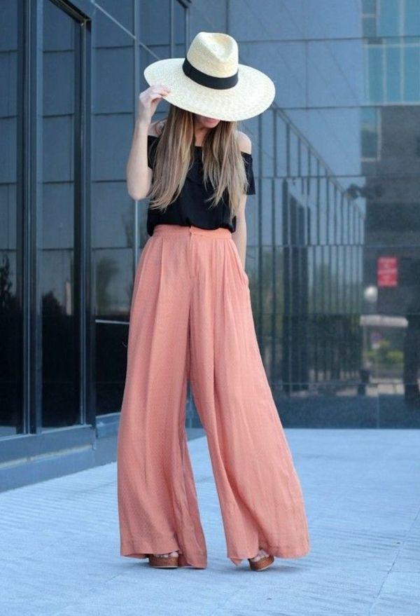 website for discount better info for Le pantalon fluide - pourquoi et comment? - Archzine.fr ...