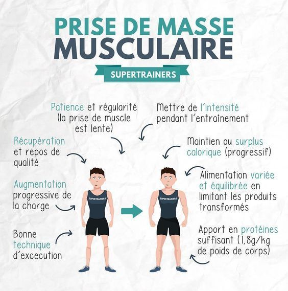 Circuits Exercices - Musculation Nutrition en 2020