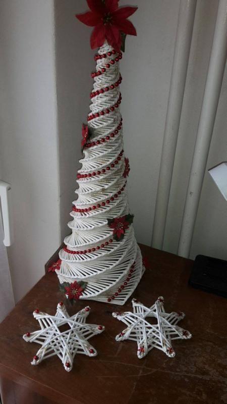 31da0b616 Stromček a hviezdy | Vianočné dekorácie - Christmas decoration ...