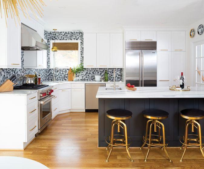 Erfreut Benutzerdefinierte Outdoor Küchen Nj Bilder - Küchenschrank ...