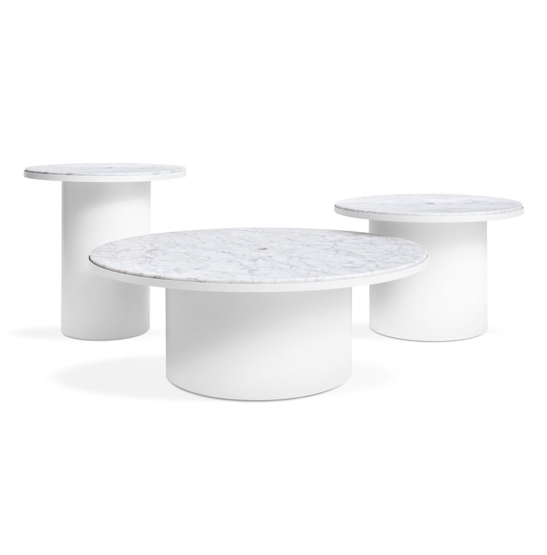 34+ White marble top coffee table trends