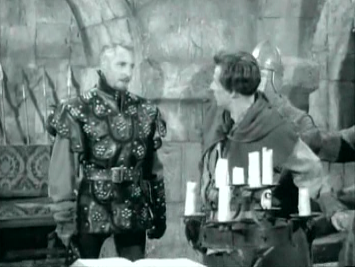 Sheriff Of Nottingham In The Adventures Of Robin Hood Tv Series 1955 1959 Robin Hood Tv Series Tv