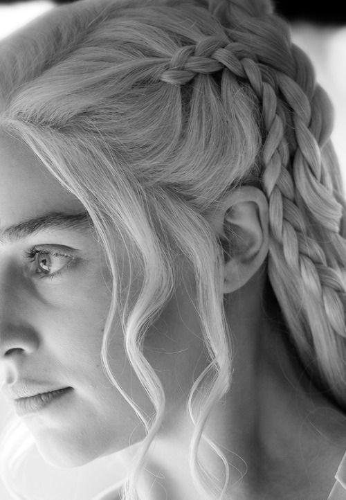 Daenerys Targaryen | Game of Thrones Season 5