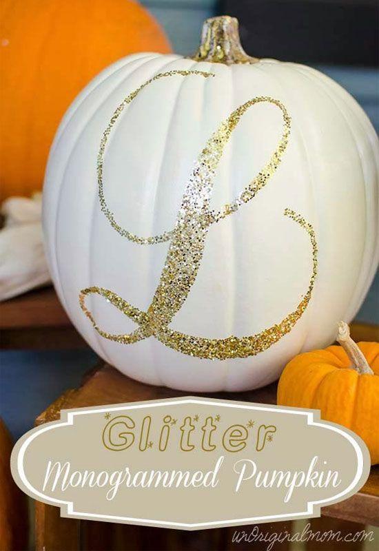 10 originales ideas para decorar calabazas en 2018 | Halloween ...