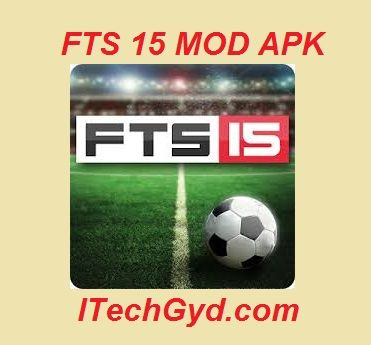 Download FTS 15 Mod APK + Read Our Review & Features | I Tech Gyd