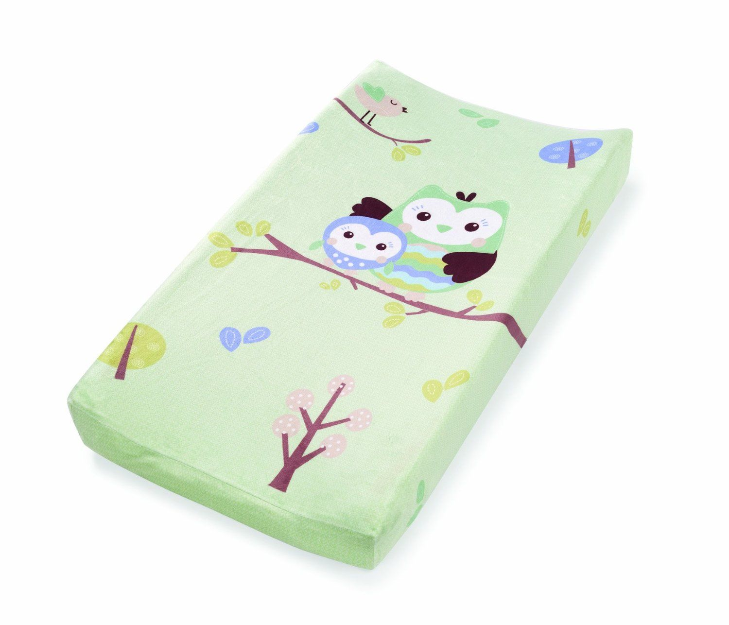 Summer Infant Changing Pad Cover (Who Loves You Owl Design} Only $9.52 (reg. $20.99) + FREE Shipping!!