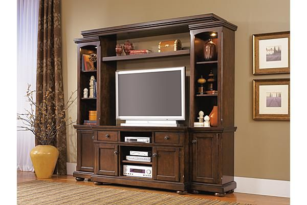 The Porter Entertainment Center from Ashley Furniture HomeStore