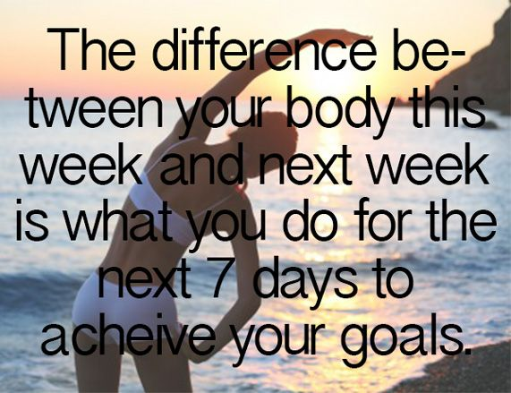 Workout Motivation! Click for More: http://www.flaviliciousfitness.com/blog/category/women-fitness/motivation-monday/