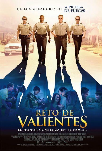 Reto De Valientes Español Latino Películas Cristianas Peliculas Ver Películas