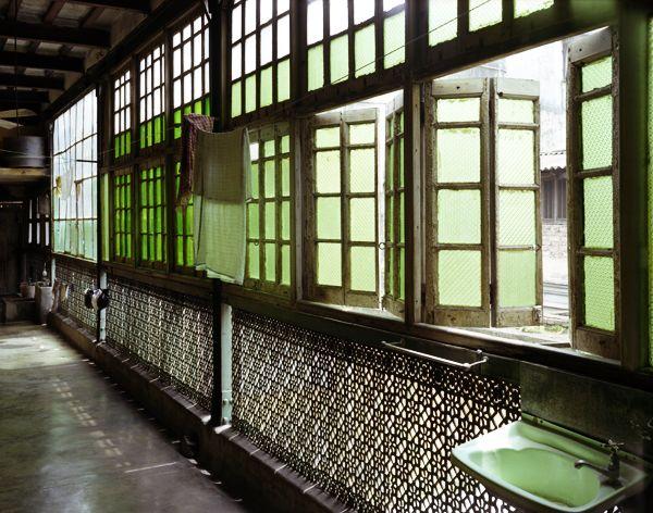 Kolkata's extraordinary domestic architecture #LauraMcPhee