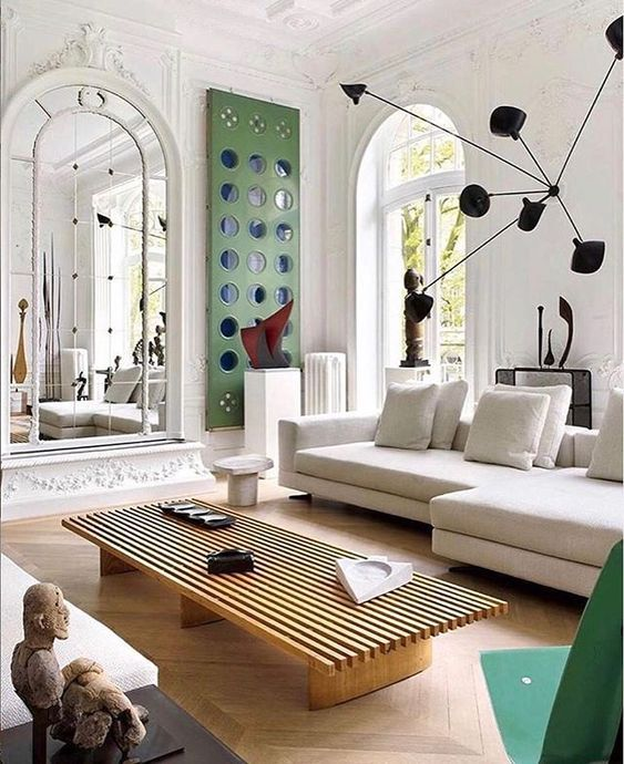 Interiors-The Best on Instagram This Week