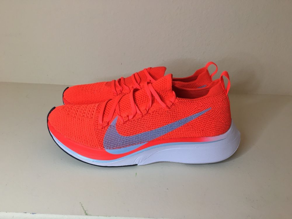 59d755c1d90a Nike Zoom Vaporfly 4% 2 Flyknit Bright Crimson Sizes US women s 8.5  mens  7.5  fashion  clothing  shoes  accessories  mensshoes  athleticshoes (ebay  link)