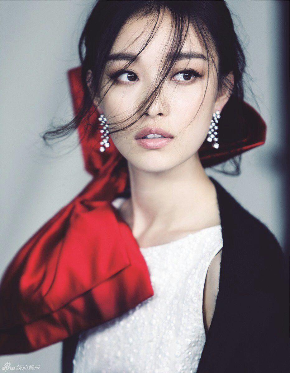 By beautiful asian woman must