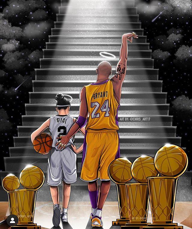 Hashtag Vanessabryant Sur Instagram Photos Et Videos In 2020 Kobe Bryant Wallpaper Kobe Bryant Family Kobe Bryant Quotes