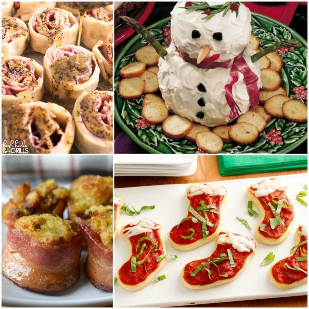 z christmas appetizers 3