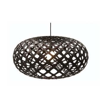 Another gorgeous pendant lamp.