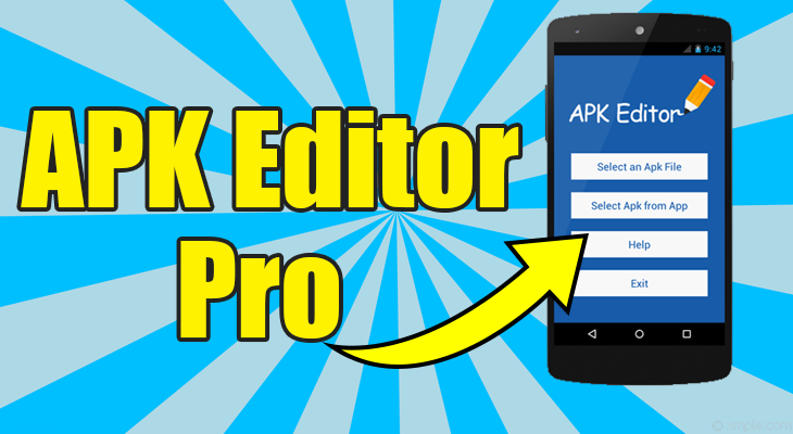 APK Editor Pro is an amazing and powerful tool that you