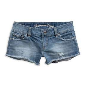 American Eagle jean shorts | Styles I Love | Pinterest | American ...