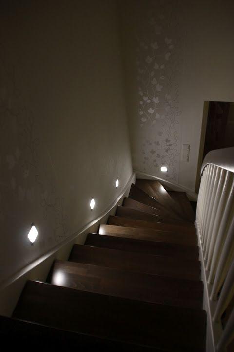 LED Spots, Einbauleuchten & Treppenlicht - Enrico Gerlach - Picasa ...