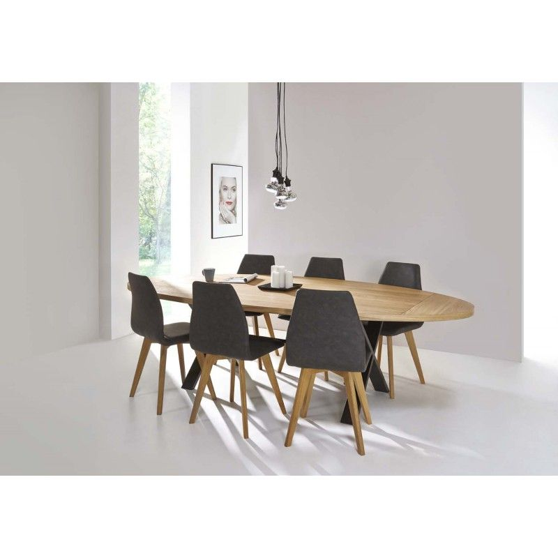 Good Modele De Salle A Manger Design Table Pinterest - modele de salle a manger design