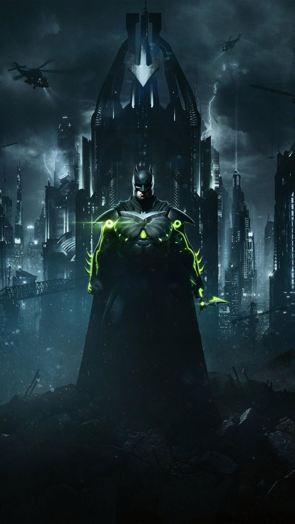 Pin by al hmzawy on hamza in 2020 Batman wallpaper