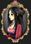 mulan by ~yaminolady on deviantART