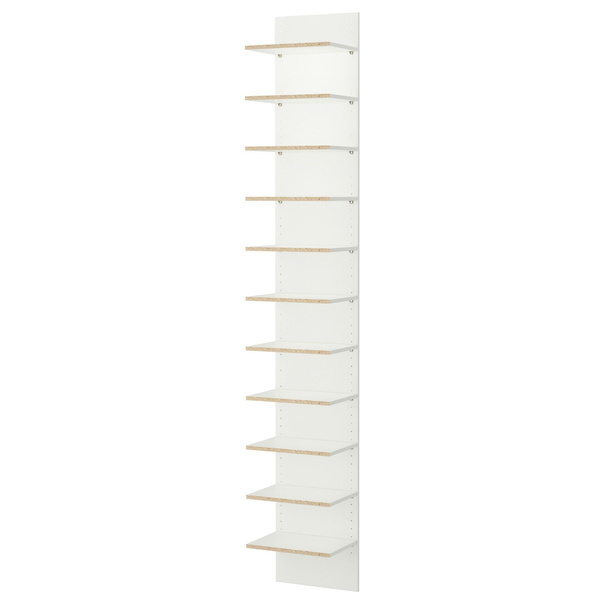 Komplement Shelf Insert Ikea 25x 35x 236 Price 60 Holy