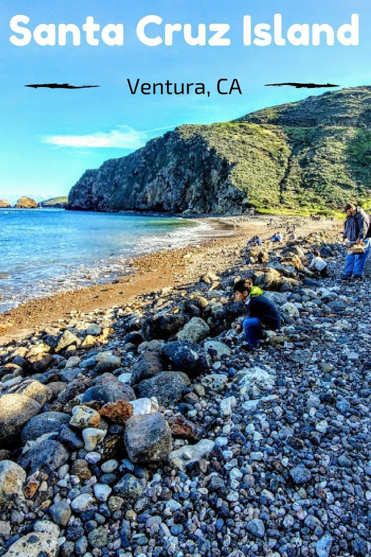 Sail Channel Islands Day Tours Oxnard Ca Top Tips: Channel Islands National Park Day Trip Hiking