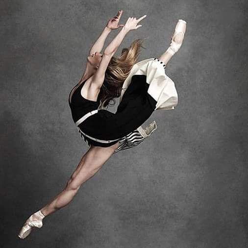 Tatiana Melnik   American ballet theatre, Ballet theater