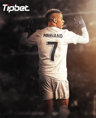 best service 65465 4198d Mariano is officially presented as Real Madrid's new number ...