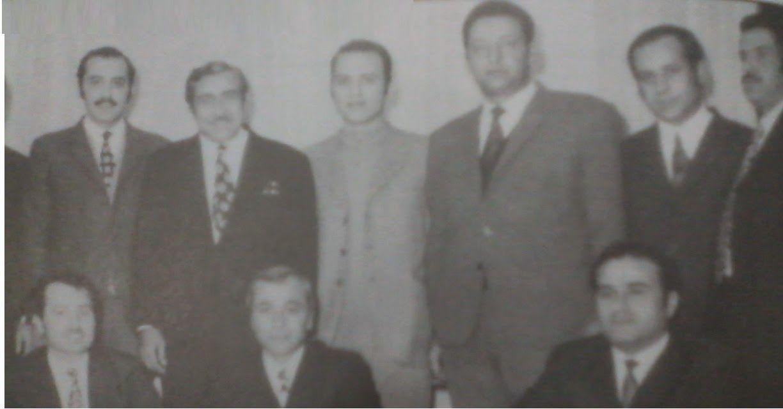 مدونة جبل عاملة الرئيس نبيه بري في صورة من العام 1969 Historical Figures Historical Abraham Lincoln