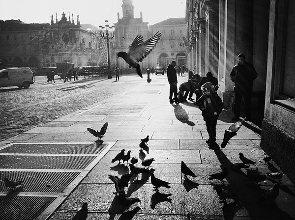 Black white photography · the best street photographer