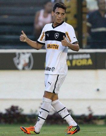BotafogoDePrimeira: Botafogo também aciona Fifa para receber por Caio ...
