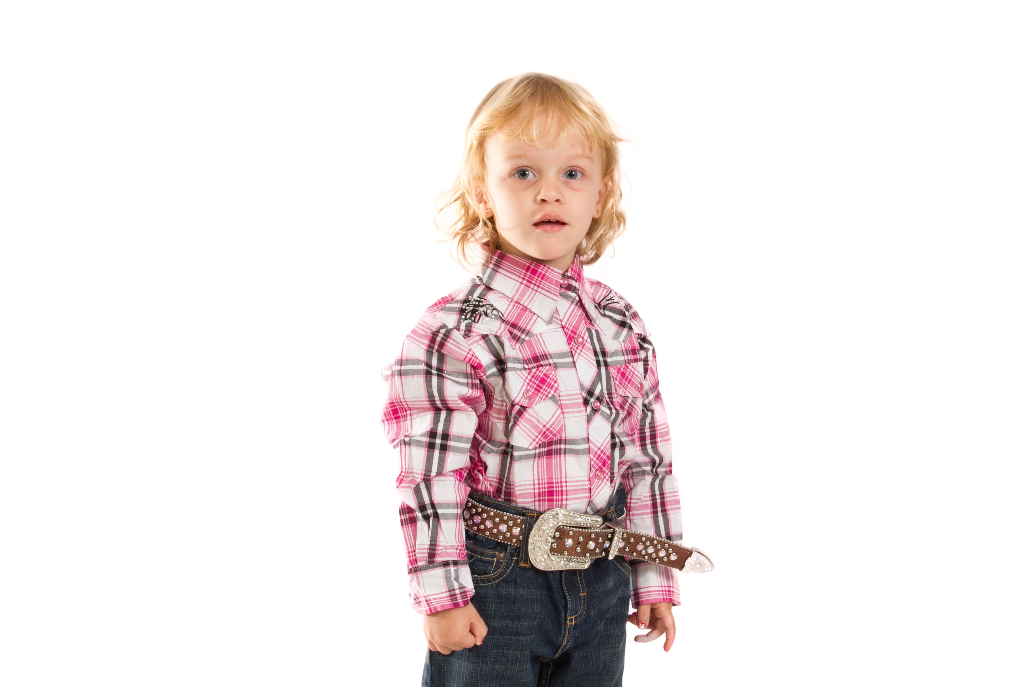 154ab5f16a Camisa xadrez Infantil Bordada com Strass Camisa feminina infantil xadrez  com detalhes bordados em strass em