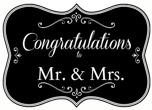 Free Printables Congratulations Mr Mrs Card Wedding Card Quotes Wedding Cards Wedding Printables